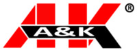 A&K MASADA AEG;WE KAC Rifle;UFC Gun Rack AK-LOGO