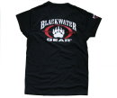BLACKWATER Short T-Shirt