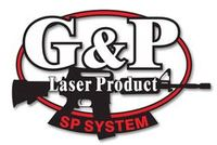 Special Price of 9mm; Weekend Promotion of March; G&P M4 AEG G&P_logos