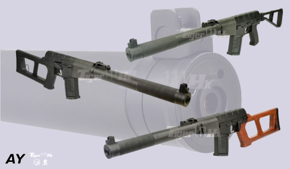 King Arms Stock discount;Pre-order S&T Beretta ARX-160;New Arrival  AY-A001