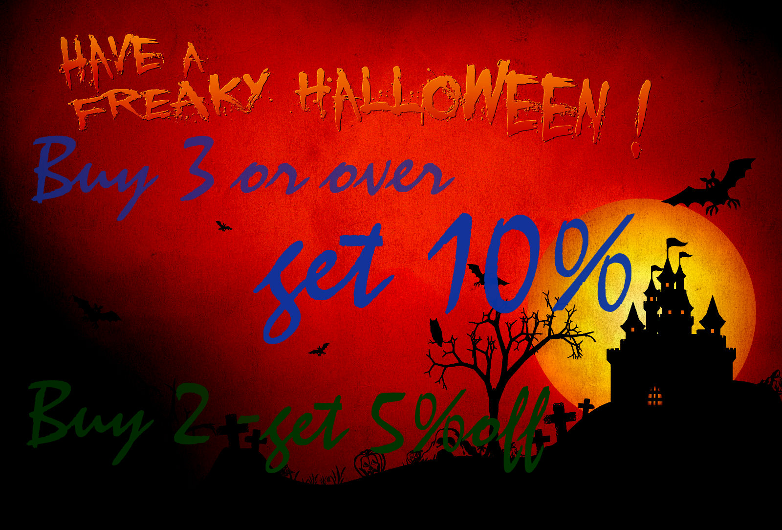 Get 10%off everything and Happy Halloween! Halloween-airsoft-tiger111hk3-10