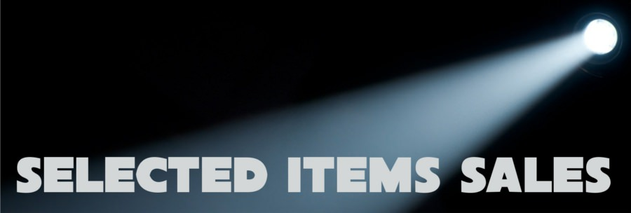 Selected Items Sales Selected_items_1
