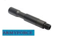 Army Force 5 Inch One Piece Outer Barrel