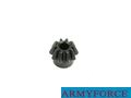 Army Force Enhanced Motor Pinion Gear for AEG Motor (O Shape)