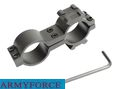 Army Force Metal Dual Mount Ring with side rail