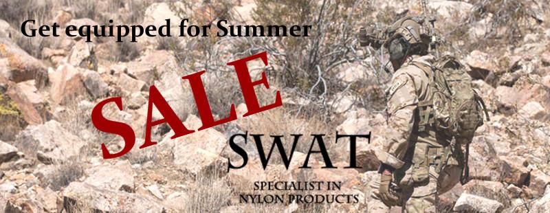 SWAT pre-summer 30% Off Sale SWAT_EN