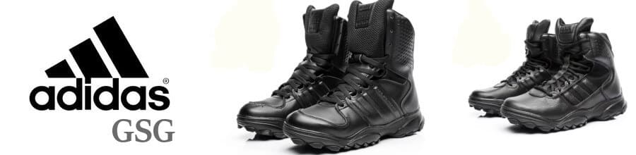 Adidas GSG BOOTS tactical footwear army boots military boots