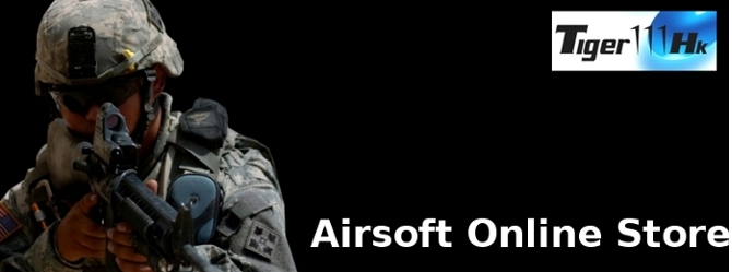 Tiger111hk-Airsoft online store