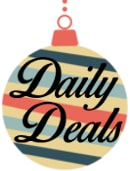 Merry christmas Airsoft Daily Deals