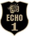KWC M1911 CO2 Pistol! Zeon Gun HI-CAPA 5.1!ECHO1 M240B Medium Machine Gun! Echo1_logos_01