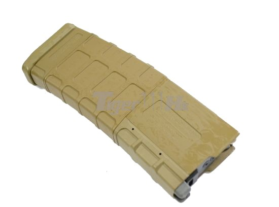 G Amp P 39rd Magpul Pts Pmag Magazine For Wa M4 M16 Gbb Sand