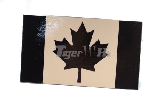 king arms nvg iff canada flag patch velcro tan airsoft tiger111hk area. Black Bedroom Furniture Sets. Home Design Ideas