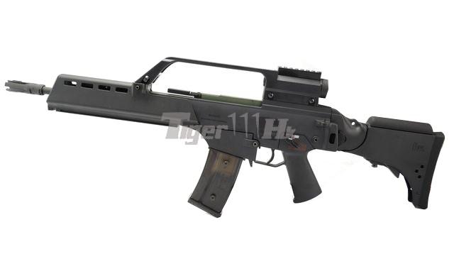 UMAREX H&K G36 EBB in stock , OPS GBB , GHK AK74U GBB