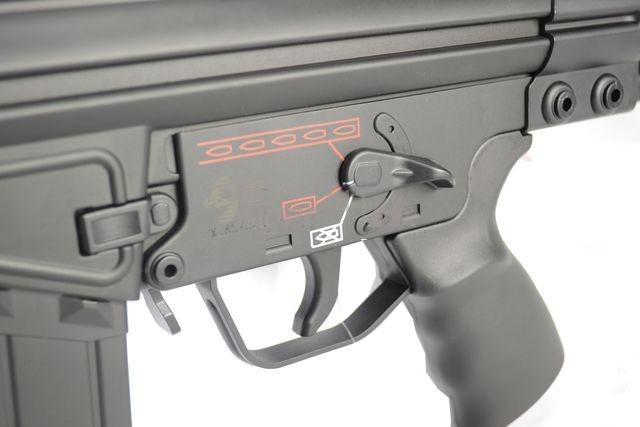 G&P Supreme Grade AK47 Tactical , JG VSR-10 and VSR-10 G-Spe