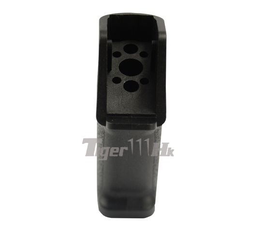 Dytac td style pistol grip for aeg black airsoft for Html td style