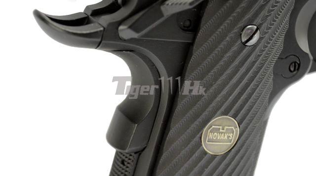 Tokyo Marui M9A1 Pistol;Socom Gear Pro Training 1911 Pistol;Socom Gear 24k 911 Pistol SOCOM-GBB-VTAC1911-11