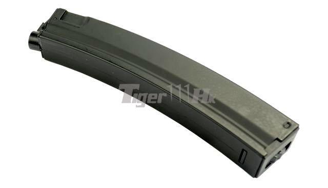 CYMA M5 SD6 Airsoft AEG (CM041SD6)(Black) Airsoft ... M14 Ebr Silver