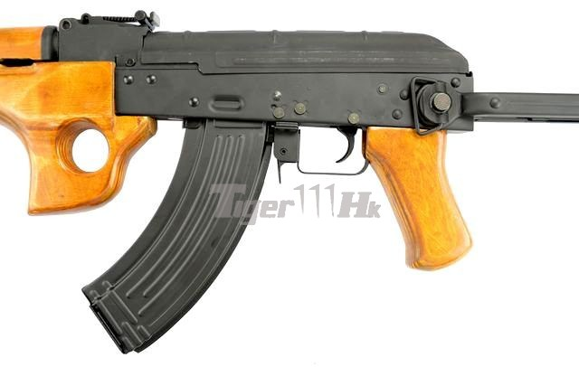 Cyma Akm Aeg Cyma Akm Real Wood Fixed Stock