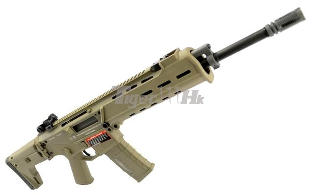 A&K MASADA AEG;WE KAC Rifle;UFC Gun Rack A&K-AEG-MASADA-DE-3