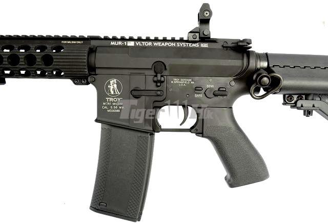 G&P Metal Battle Rifle;G&P M870 Original Shotgun;Element Red/Green Reticle Scope GP-AEG055-11