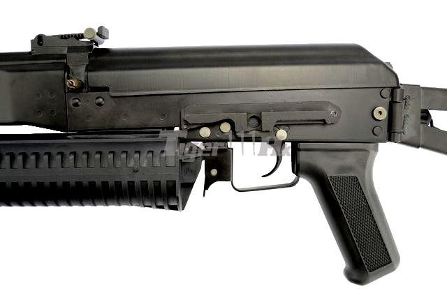 WE F226 GBB;Silverback PP-19 AEG;Silverback 160rd Magazine SBA-AEG-PP19-BIZON-2-10