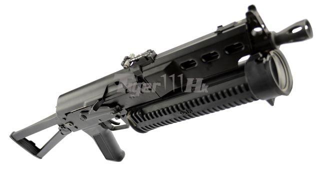 WE F226 GBB;Silverback PP-19 AEG;Silverback 160rd Magazine SBA-AEG-PP19-BIZON-2-3