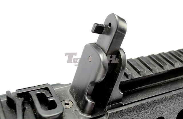 A&K MK46;WELL L96AWS Bolt Action Sniper Rifle;S&T Tavor TAR-21 Explorer Bullpup AEG ST-AEG-T21-BK-L-9