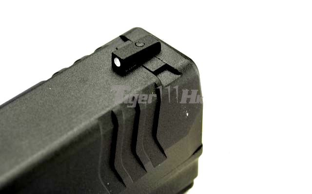 [WE] XDM .45 Compact 3.8 GBB Pistol (Black)(Tan); Hi-Capa 4.3 OPS Tactical GBB Pistol WE-GBB-XDM-3.8-BK-6