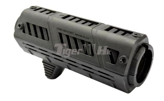 [MADBULL]Barrel Extension;Sling Catch;Fore Grip;Handguard MAD-42-SI-MITCH-HG-BK-1