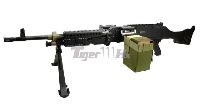 M240b Airsoft Airsoft Photos: M240
