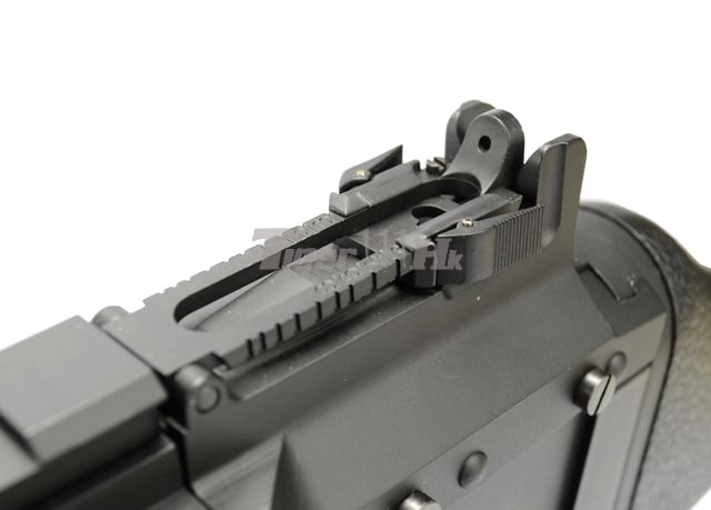 KWC M1911 CO2 Pistol! Zeon Gun HI-CAPA 5.1!ECHO1 M240B Medium Machine Gun! ECHO1-AEG-M240B-RAIL-BK-10