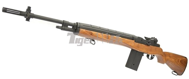 BELL AUG AEG Special Price & New Items of Airsoft Tiger111Hk CYMA-CM032C-REAL-WOOD-1