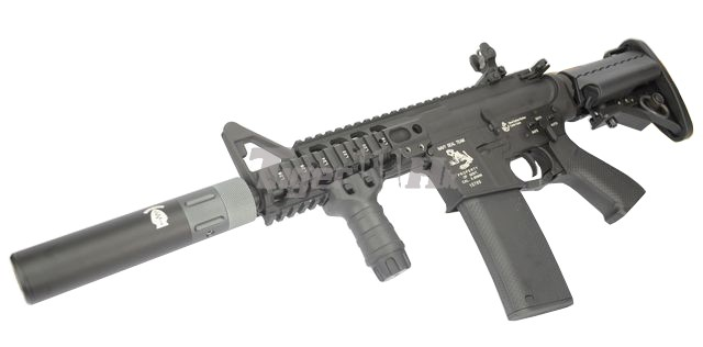 Special Price of 9mm; Weekend Promotion of March; G&P M4 AEG GP-AEG059-1