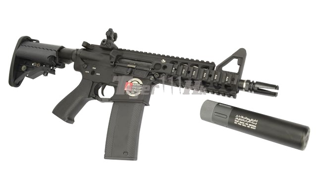Special Price of 9mm; Weekend Promotion of March; G&P M4 AEG GP-AEG059-16