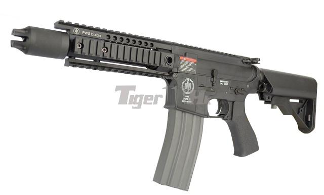 Увеличение ассортимента Tiger111HK