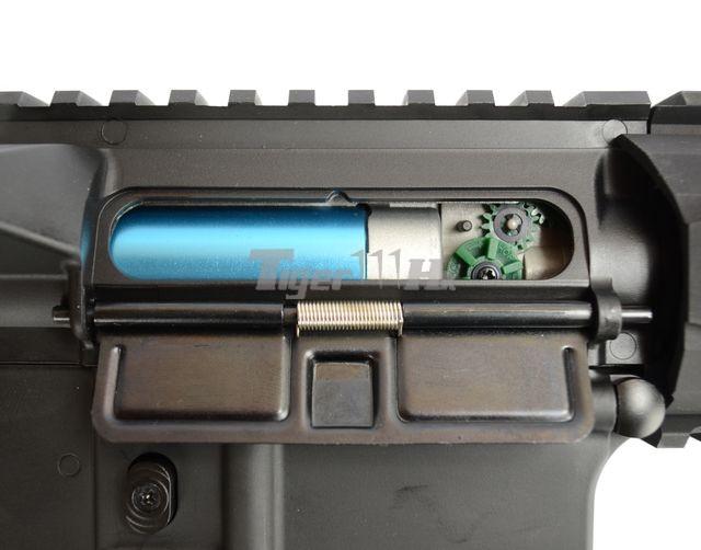 KWA M1911 PTP GBB; SOCOM Gear Licenced Rifle x2 SOCOM-AEG-DIABLO-7-BK-7