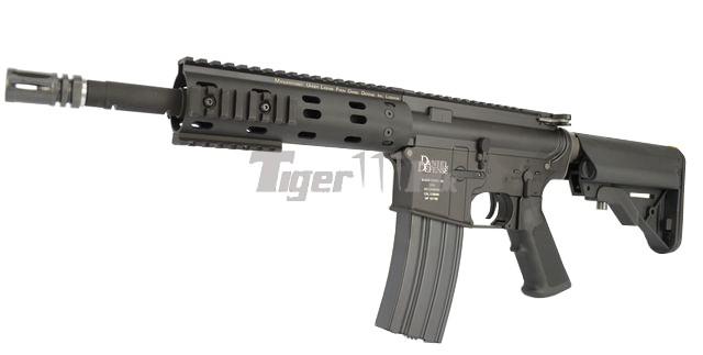KWA M1911 PTP GBB; SOCOM Gear Licenced Rifle x2 SOCOM-AEG-SG-MFR7A-1