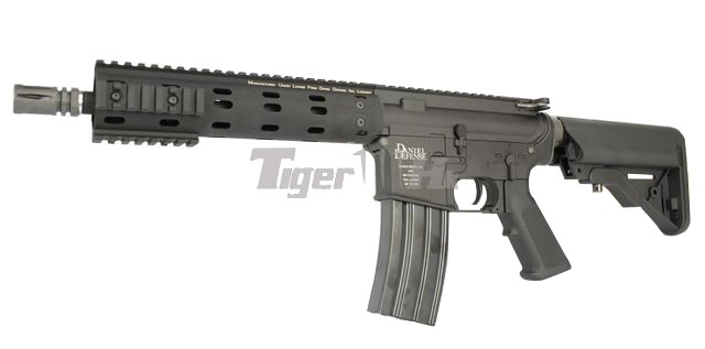 KWA M1911 PTP GBB; SOCOM Gear Licenced Rifle x2 SOCOM-AEG-SG-MFR9A-1