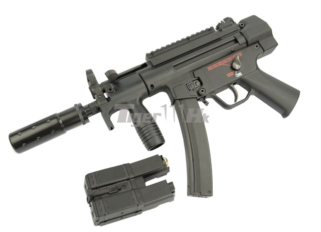 BELL AUG AEG Special Price & New Items of Airsoft Tiger111Hk TOK-AEG-MP5K-HC-14