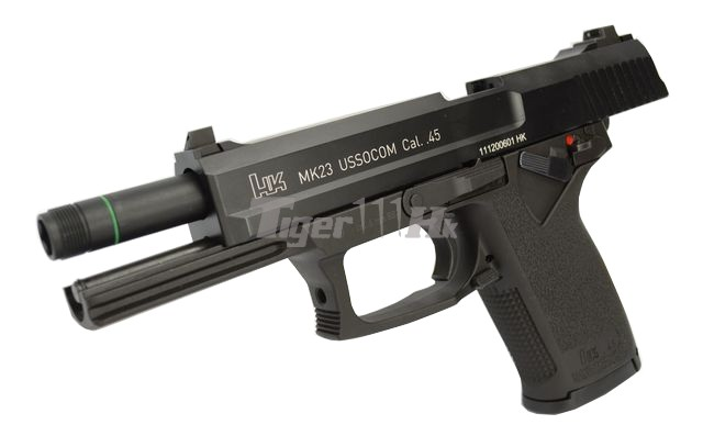 BELL AUG AEG Special Price & New Items of Airsoft Tiger111Hk UMAREX-GBB-MK23-2