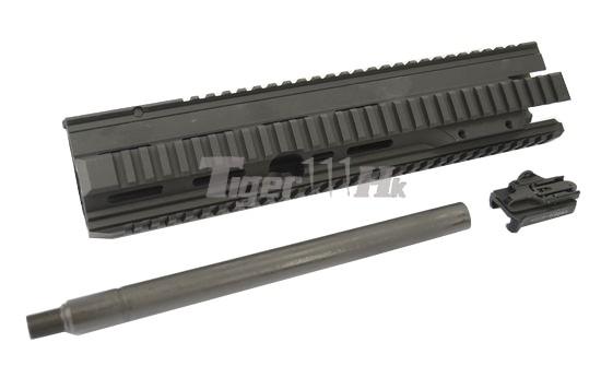 WE & VFC's New Product; King Arms Illuminate Scope VFC-VF9-HGD-HK417SR-BK01-1