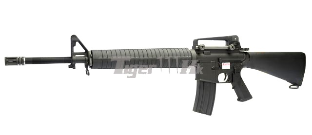 WE & VFC's New Product; King Arms Illuminate Scope WE-AEG-0012-M16A3-1