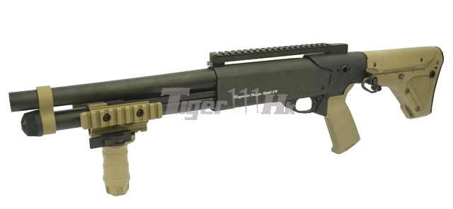 King Arms BB loader Just USD2.99 & New Airsoft Guns GP-SHG011SB-1