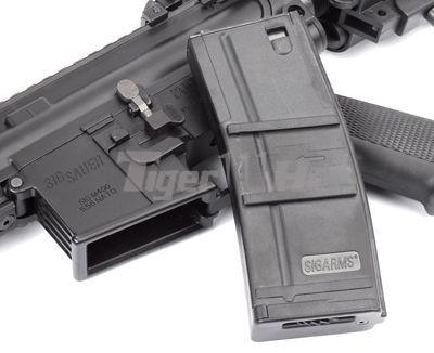 PTS RM4 AEG ; King Arms SIG 516 AEG KA-AG-118-11