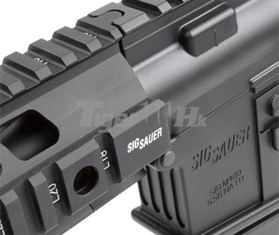 PTS RM4 AEG ; King Arms SIG 516 AEG KA-AG-118-3