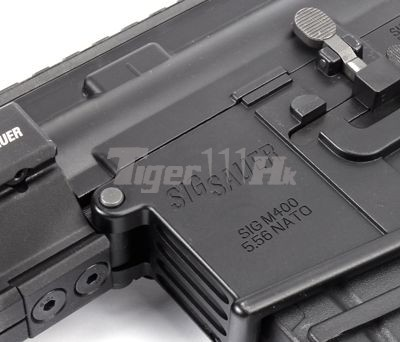 PTS RM4 AEG ; King Arms SIG 516 AEG KA-AG-118-4