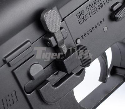 PTS RM4 AEG ; King Arms SIG 516 AEG KA-AG-118-5