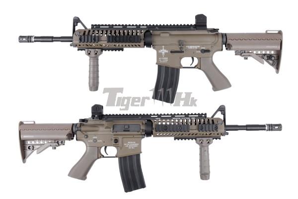 BOL 15%off ; King Arms Vltor AEG VIS Carbine/VIS CQBR/CASV-M KA-AG-159-L-DE-1