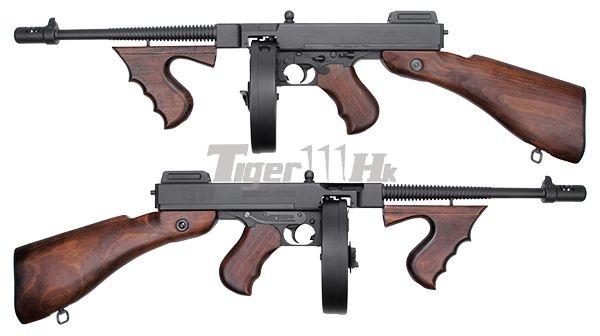 King Arms M1928 EBB , S&T ST-57 AEG ; KSC AKS74U GBBR KA-AG-79-WO-1