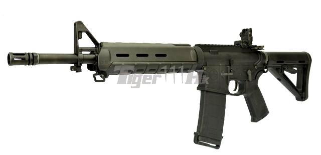 PTS RM4 AEG ; King Arms SIG 516 AEG MPTS-AEG-FL502680407-BK-1